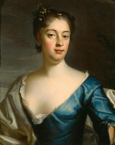 HEDVIG CATHARINA LILLIE